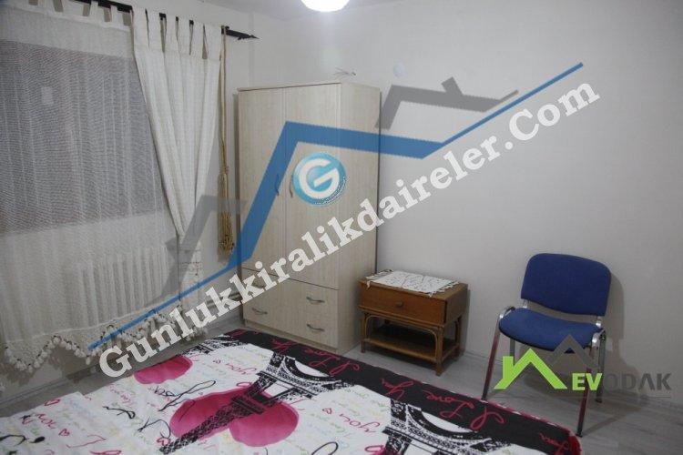 Ankara Balgat'ta Günlük Kiralık Ev