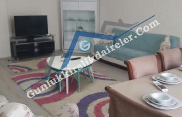 Trabzonda günlük lüks daireler