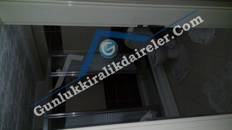 SAMSUN GUNLUK DAIRE SITE ICINDE SIFIR LUKS. ..05437803929