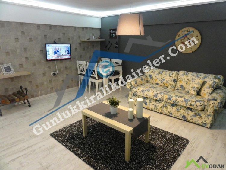 Evodak Apartments D-2A