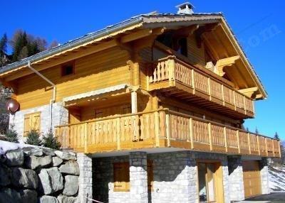 Abant Şömineli Günlük Kiralık Dağ Evi Villa