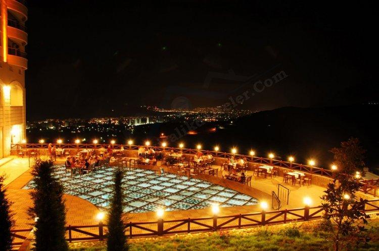 GOLD CITY DAIRE KRM 2- 2+1 (ERKEN RESERVASYON FIRSATI )