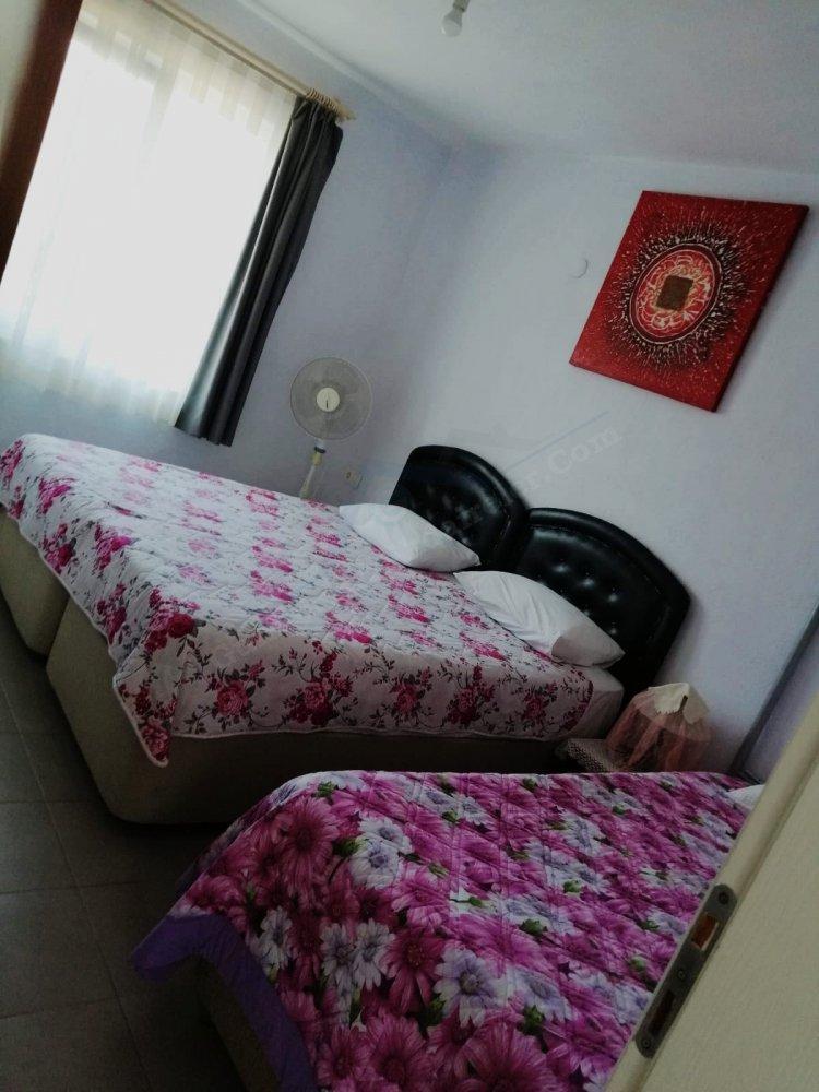 Datça Palamutbükü Günlük / Aylık kiralık daire