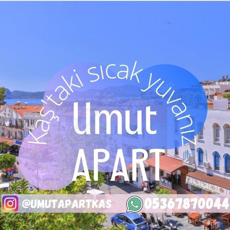 umutapart_kaş
