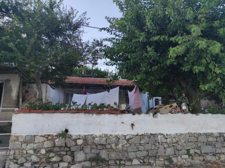 Müstakil daire deniz kenarı sıfır ev